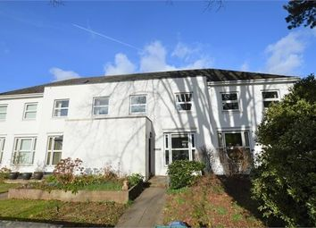 Thumbnail 3 bed terraced house for sale in Forde Park, Newton Abbot, Devon.