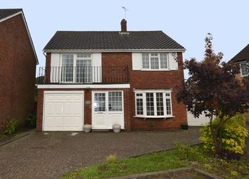 Thumbnail 4 bed property to rent in Overstone Road, Harpenden