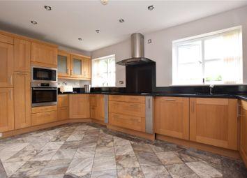 Thumbnail 4 bed detached house to rent in Wellgarth, Winn Moor Lane, Leeds, West Yorkshire