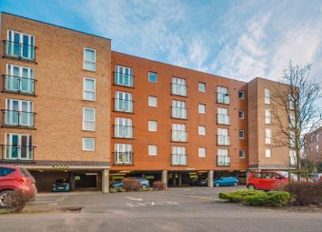Thumbnail 2 bed flat for sale in 50 Pavilion Close, City Centre, Leicester