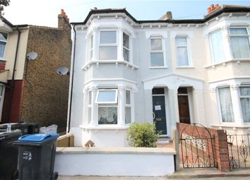 Thumbnail 1 bed flat for sale in Lucerne Road, Thornton Heath, Surrey