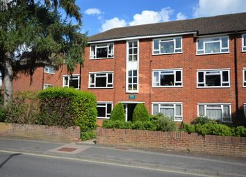 Thumbnail 2 bed flat for sale in Oakhill Crescent, Surbiton