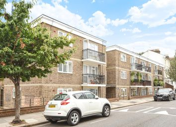3 bed flat for sale in Milson Road, London W14