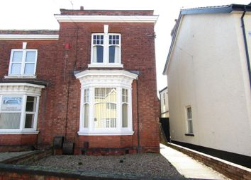 Thumbnail Block of flats for sale in 3 Gladstone Street, Gainsborough, Lincolnshire