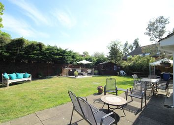 Thumbnail 4 bed detached house for sale in Bowry Drive, Wraysbury, Staines-Upon-Thames