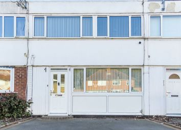 3 bed terraced house for sale in Castle Lane, Solihull B92