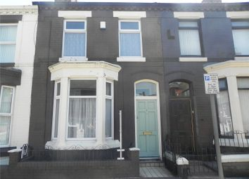 Thumbnail 3 bed detached house to rent in Elderdale Road, Anfield