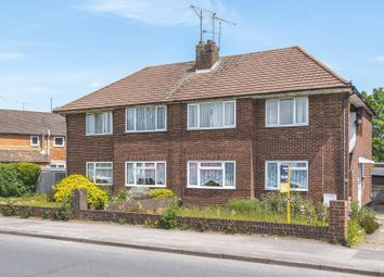 2 bed maisonette for sale in Headley Road, Woodley, Reading RG5