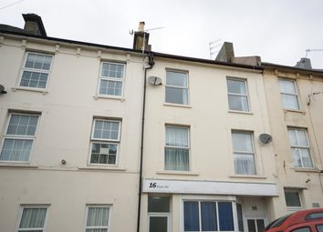 Thumbnail 2 bed maisonette to rent in Tower Road, St Leonards On Sea, East Sussex