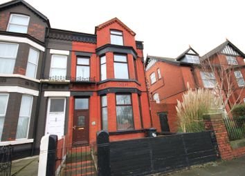 Thumbnail 5 bed end terrace house for sale in Stanley Road, Bootle
