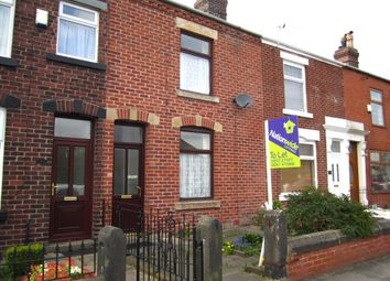 Thumbnail 2 bedroom terraced house to rent in Park Road, Adlington, Chorley
