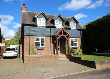 Thumbnail 3 bed detached house for sale in Basted Lane, Borough Green, Sevenoaks