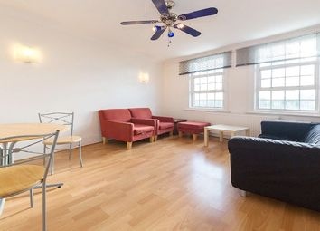 Thumbnail 2 bed flat to rent in Burnley Road, London