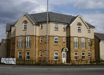 Thumbnail 2 bed flat to rent in Johnson Drive, Leighton Buzzard