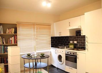 Thumbnail 1 bed flat to rent in Sunnymead Road, London