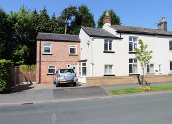 4 bed semi-detached house for sale in Ack Lane East, Bramhall, Stockport SK7