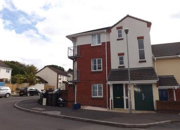 Thumbnail 1 bed flat for sale in Heathfield, Newton Abbot, Devon