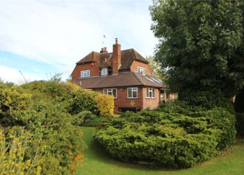 Poyle Road, Tongham, Surrey GU10. 4 bed detached house for sale