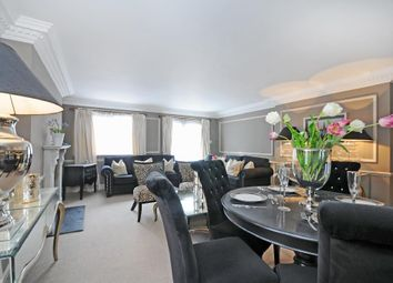 Thumbnail 3 bedroom flat to rent in Hampstead Heights, Fitzjohns Avenue, London