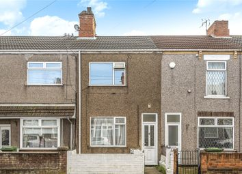 3 bed terraced house for sale in Sussex Street, Cleethorpes DN35