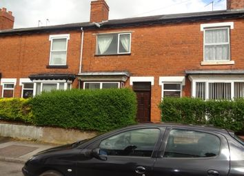 Thumbnail 2 bedroom property to rent in Tong Street, Walsall