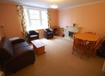 Thumbnail 2 bed flat to rent in Poplar Lane, Edinburgh EH6,