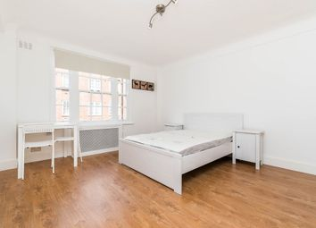 Thumbnail  Studio to rent in Park West Place, London