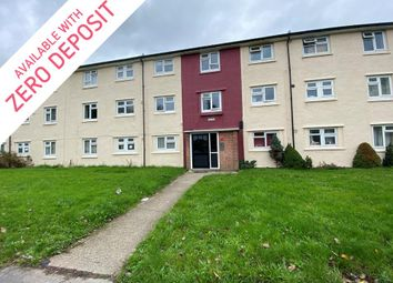 Thumbnail 2 bed flat to rent in Brendon Green, Southampton