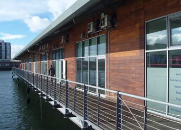 Thumbnail Office to let in Unit 17 City Quay Camperdown Street, Dundee