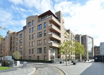 Thumbnail 3 bed flat for sale in Melvin Walk, Fountainbridge, Edinburgh