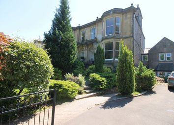 Thumbnail 4 bed flat for sale in Park Terrace, Stirling