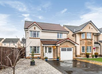 Thumbnail 3 bedroom detached house for sale in Cauldhame Farm Road, Falkirk, Stirlingshire