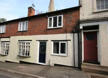Thumbnail 1 bed cottage to rent in St. Rumbolds Lane, Buckingham
