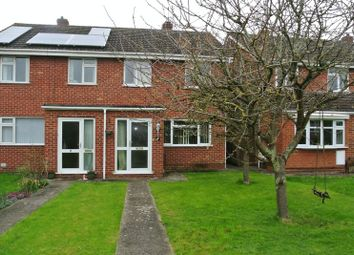 Thumbnail 3 bed semi-detached house for sale in Mandeville Close, Longlevens, Gloucester