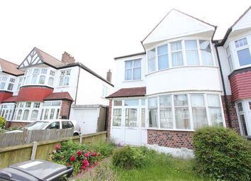 Thumbnail 3 bedroom end terrace house for sale in Sundial Avenue, South Norwood