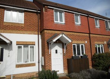 Thumbnail 2 bed terraced house to rent in Varsity Drive, Twickenham