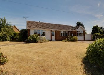 Thumbnail 2 bed detached bungalow for sale in Marlborough Avenue, Haxey, Doncaster