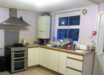 Thumbnail 6 bed terraced house to rent in Talbot Road, Abington, Northampton