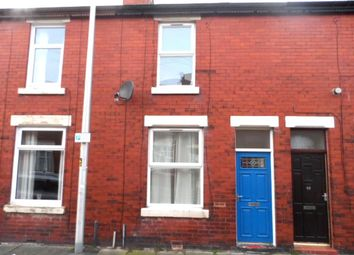 2 bed terraced house for sale in Jackson Street, Blackpool FY3