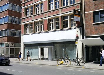 Thumbnail Retail premises to let in 35-39 Old Street, Clerkenwell, London