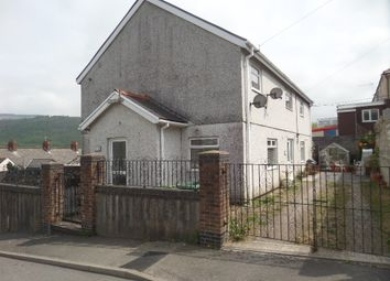 Thumbnail 1 bed flat to rent in Graig Terrace, Abercwmboi, Aberdare