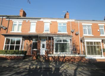 Thumbnail 4 bed terraced house to rent in Victoria Street, Seaham, Co Durham
