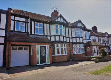 Thumbnail 4 bed semi-detached house for sale in Denecroft Gardens, Grays