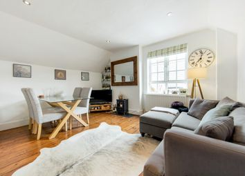 Thumbnail 1 bedroom flat for sale in Trent Road, London, London