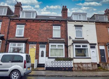 2 bed terraced house for sale in Vermont Street, Leeds LS13