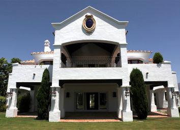 Thumbnail 5 bed villa for sale in Spain, Málaga, Benahavís, La Alquería