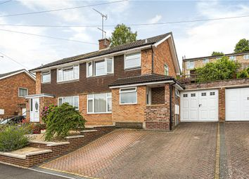 Thumbnail 3 bed semi-detached house for sale in Beechwood, Yeovil, Somerset