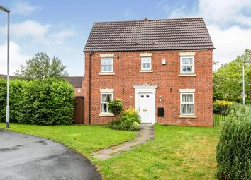Thumbnail 3 bed semi-detached house for sale in Great Park Drive, Leyland, Preston, Lancashire