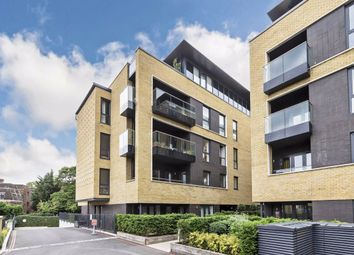 Thumbnail 2 bed flat for sale in Pipit Drive, London