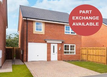 """Thumbnail 4 bed detached house for sale in """"Windermere"""" at Norton Road, Norton, Stockton-On-Tees"""
